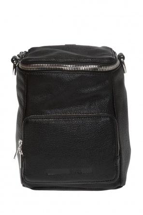 ee15d044baf Leather backpack od McQ Alexander McQueen Leather backpack od McQ Alexander  McQueen