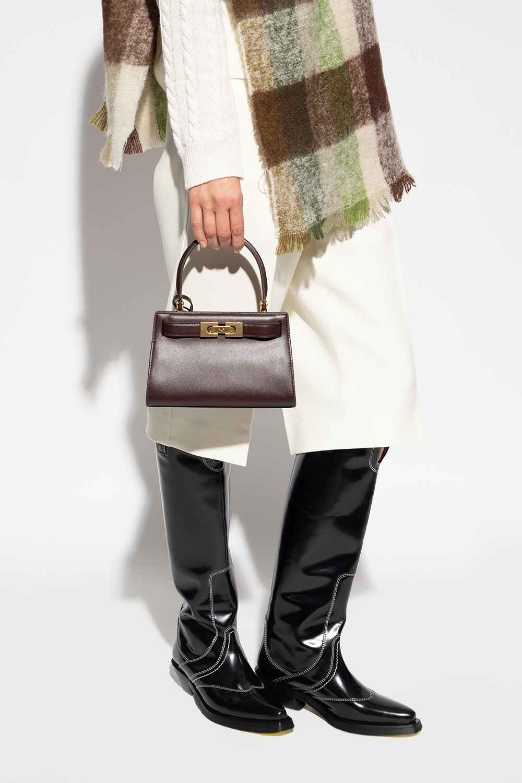 Tory Burch 'Lee Radziwill' shoulder bag