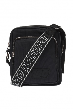 Logo-patched shoulder bag od McQ Alexander McQueen