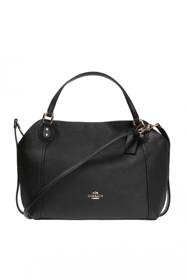 22355d40a985 Edie  shoulder bag Coach - Vitkac shop online