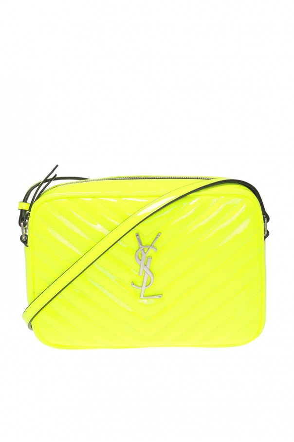 34afb40dbb Monogram' shoulder bag Saint Laurent - Vitkac shop online