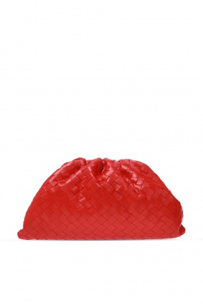 'the pouch' hand bag od Bottega Veneta