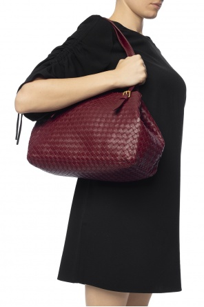 Intrecciato shoulder bag od Bottega Veneta