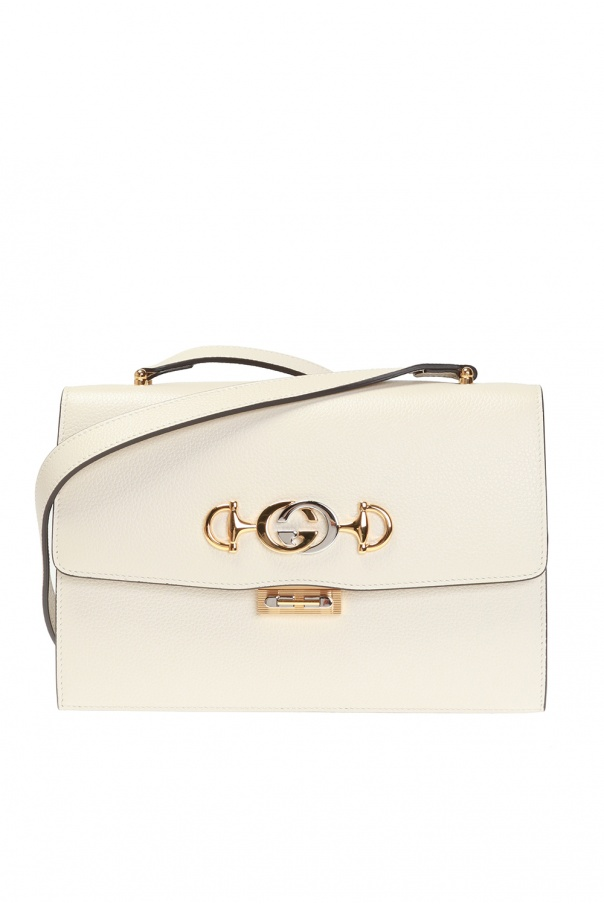 'zumi' shoulder bag od Gucci