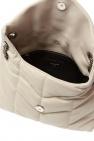 Saint Laurent 'Loulou Puffer' shoulder bag