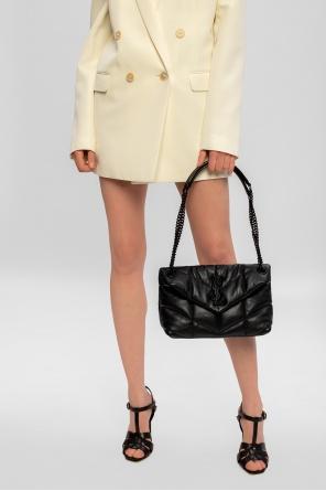 'loulou' shoulder bag od Saint Laurent
