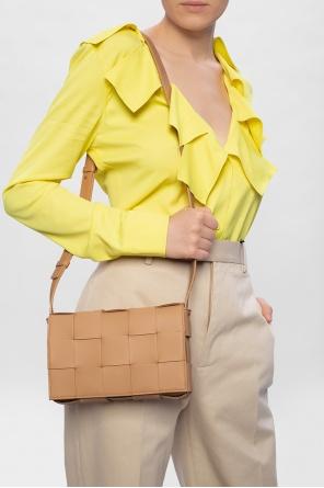 'cassette' shoulder bag od Bottega Veneta
