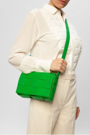 'cassette' shoulder bag od Bottega Veneta