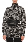 Balenciaga 'Everyday' logo-printed belt bag