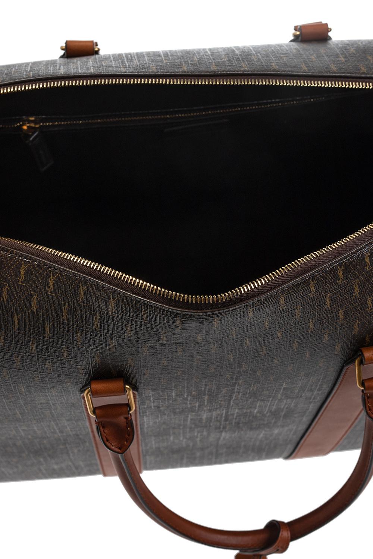 Saint Laurent 'Le Monogramme 72H' duffle bag