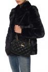 'becky' quilted shoulder bag od Saint Laurent
