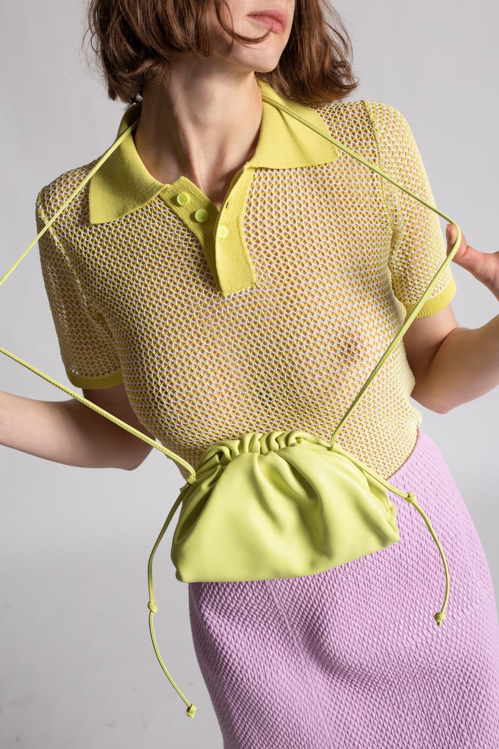 Bottega Veneta 'The Mini Pouch' shoulder bag