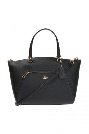 'prairie satchel' shoulder bag od Coach