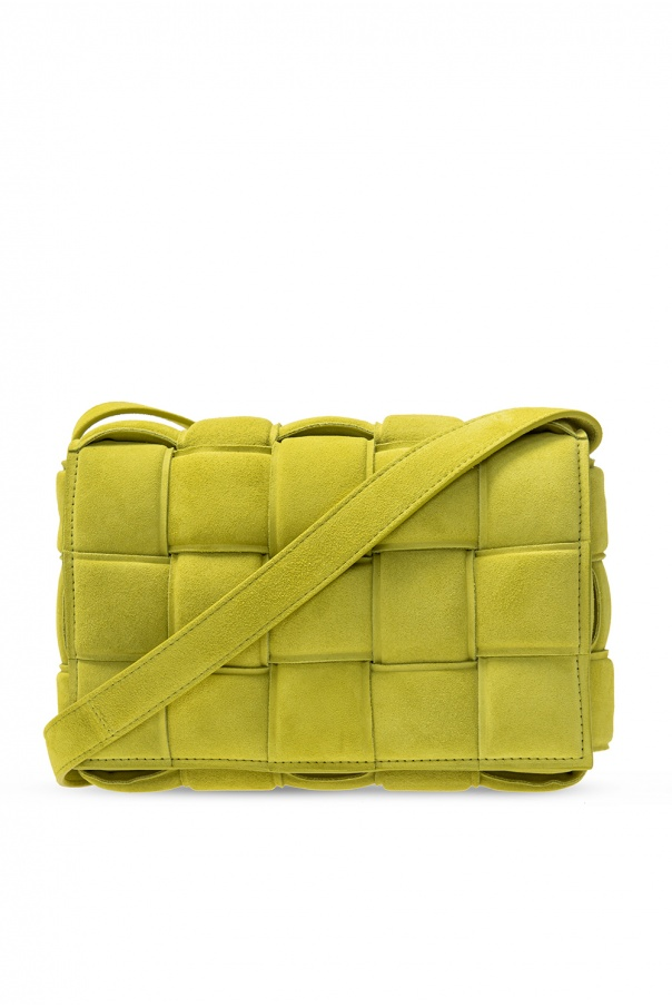 Bottega Veneta 'Padded Cassette' shoulder bag