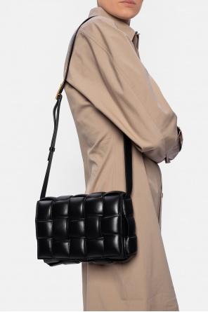 'padded cassette' shoulder bag od Bottega Veneta