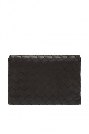 Leather belt bag od Bottega Veneta