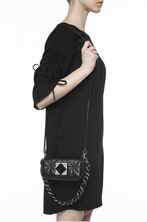 Quilted shoulder bag od Sonia Rykiel