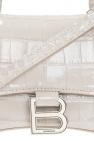 Balenciaga Torba na ramię 'Hourglass XS'