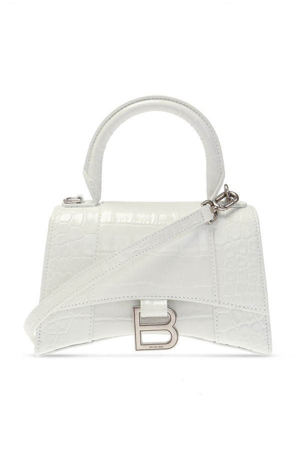 Balenciaga 'Hourglass' shoulder bag