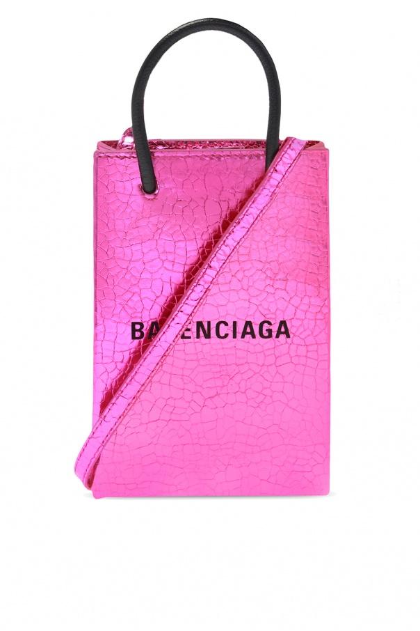 Balenciaga 'Shopping' phone case