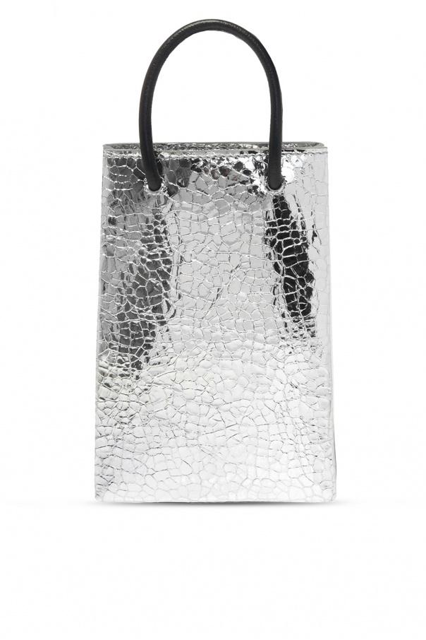 'shopping' phone case od Balenciaga