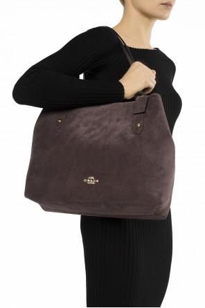 'market' shoulder bag od Coach