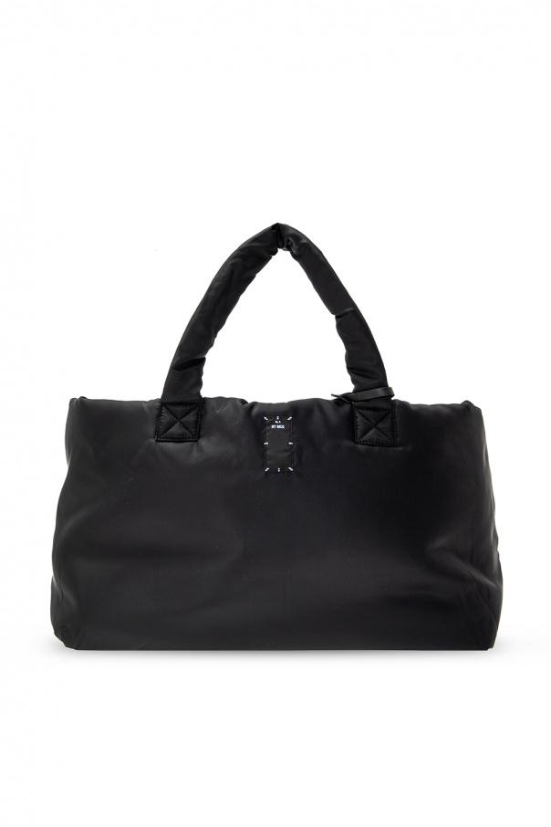 MCQ Branded shoulder bag