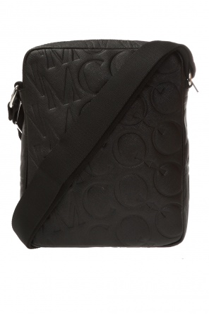 Branded shoulder bag od McQ Alexander McQueen