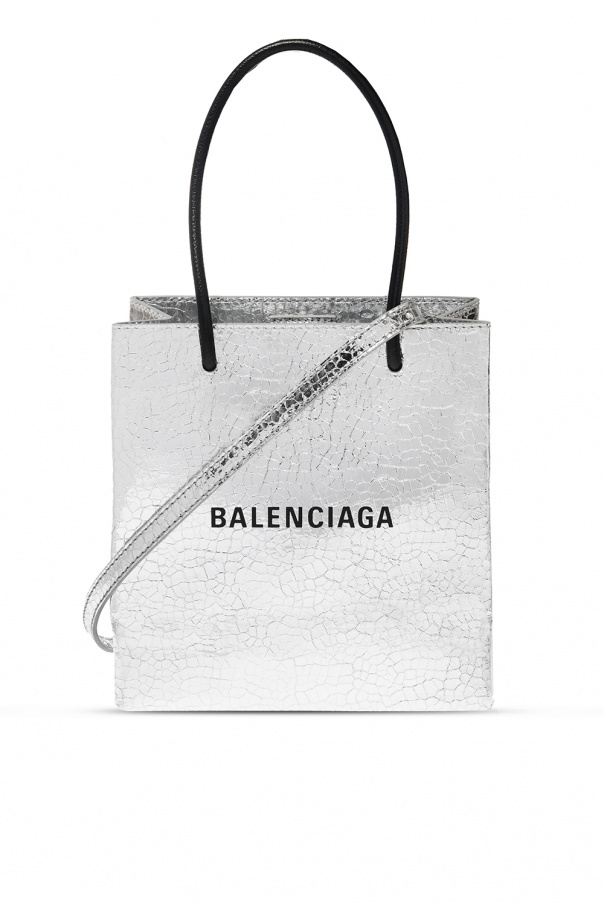 Balenciaga 'Hourglass Top' shoulder bag