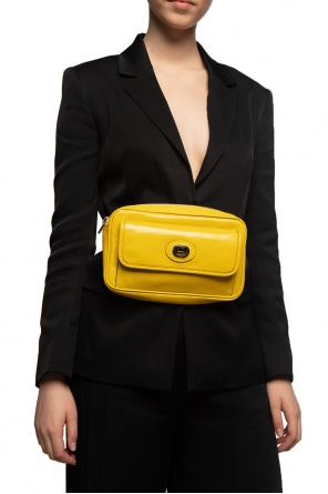 Leather belt bag od Gucci