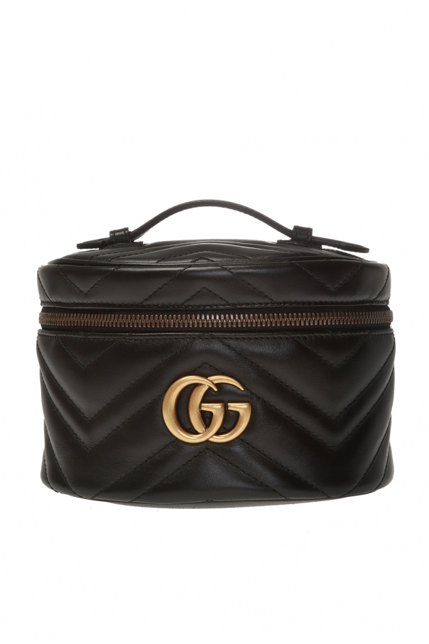 Gucci Backpack 'GG Marmont'
