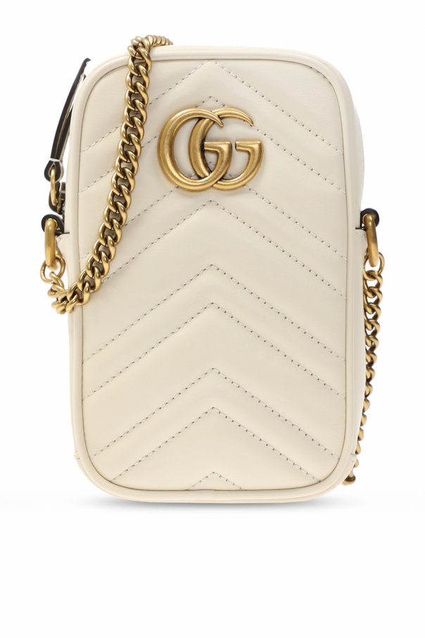 Gucci 'GG Marmont' shoulder bag