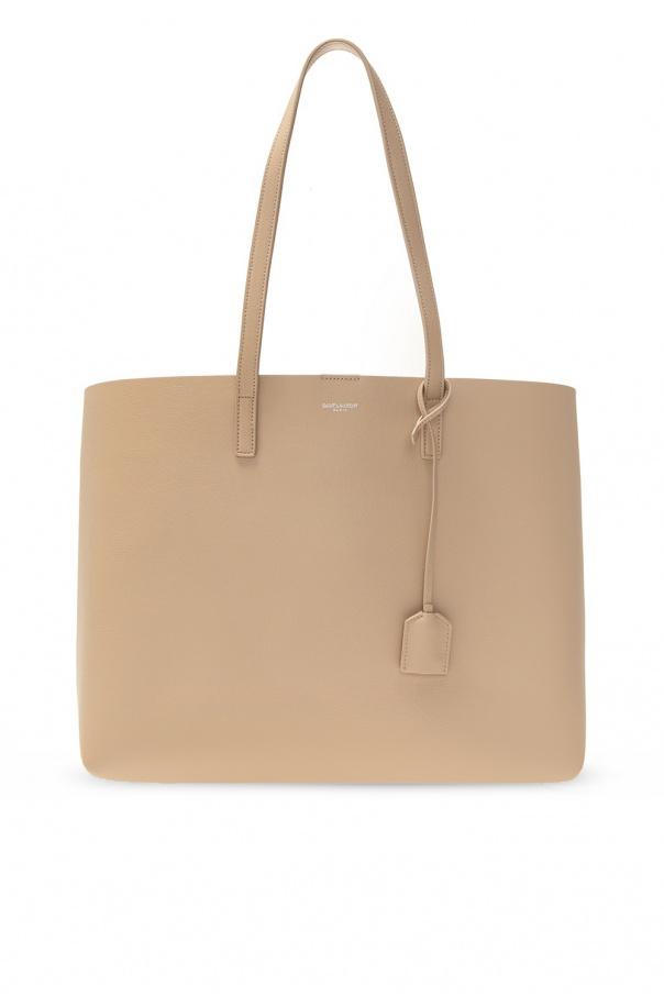 Saint Laurent Branded shopper bag