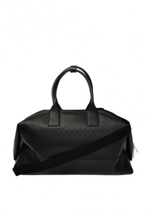'intrecciato' holdall bag od Bottega Veneta