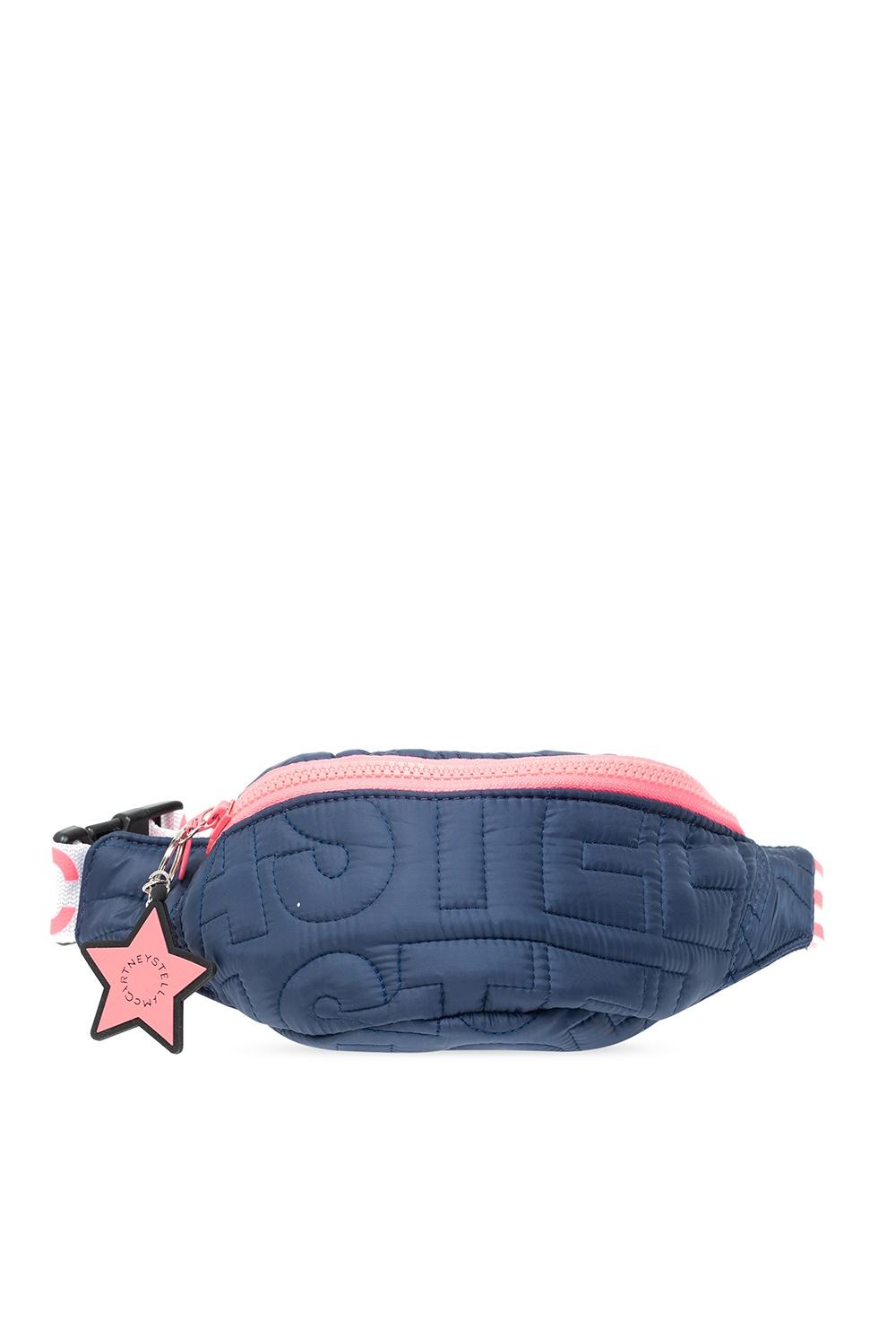 Stella McCartney Kids Quilted belt bag