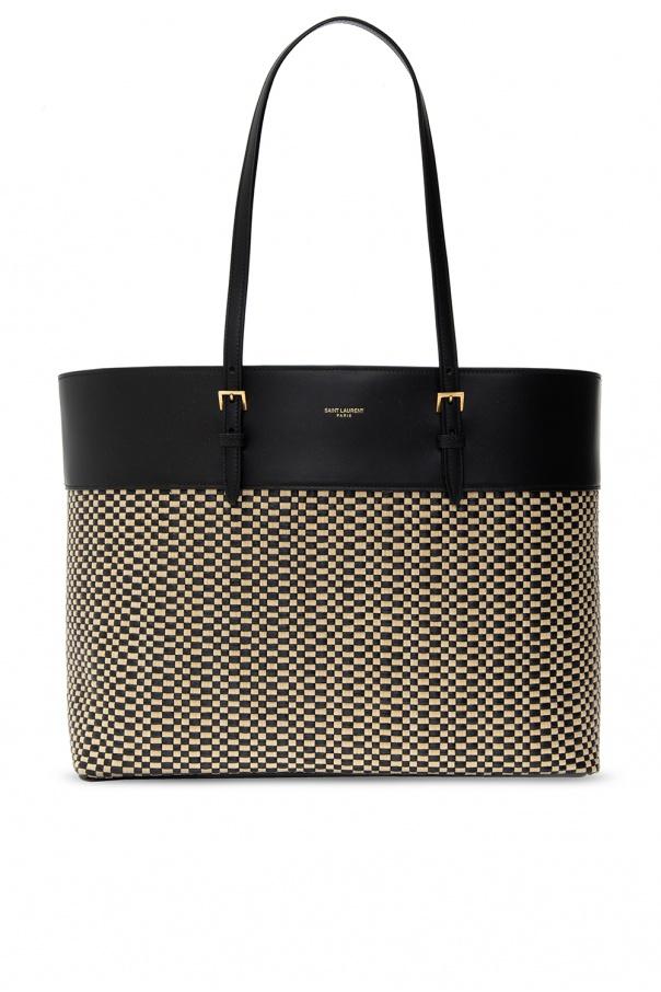 Saint Laurent 'Boucle' shopper bag
