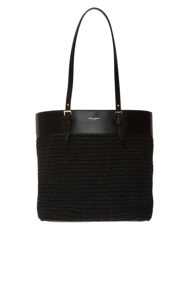 Saint Laurent 'Boucle' shopper bag