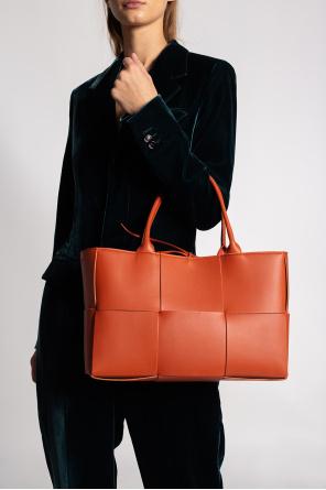 'arco' shopper bag od Bottega Veneta