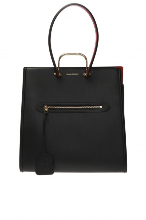 'tall story' shoulder bag od Alexander McQueen