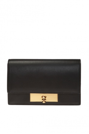 Belt bag with logo od Alexander McQueen