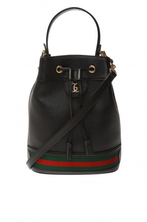'ophidia' hand bag od Gucci