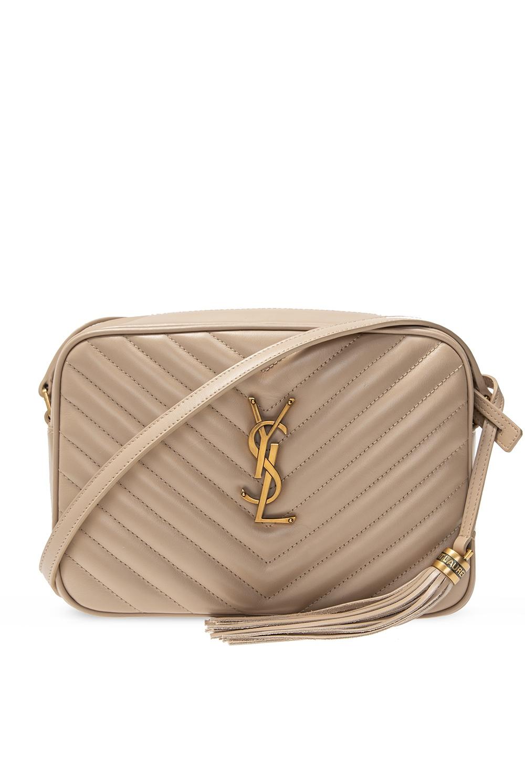Lou Shoulder Bag Saint Laurent Vitkac Us