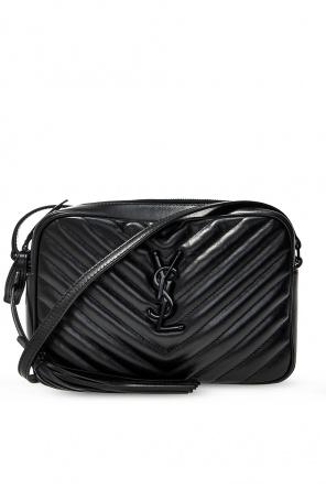 'lou' shoulder bag od Saint Laurent