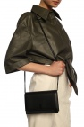Alexander McQueen Skull motif shoulder bag