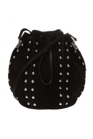 Bucket shoulder bag od Saint Laurent