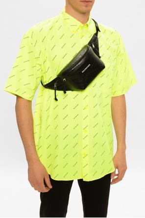 'weekend' belt bag od Balenciaga