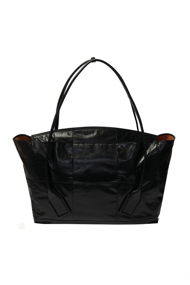'the arco slouch' shopper bag od Bottega Veneta