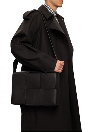 'intrecciato' weave shoulder bag od Bottega Veneta