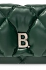 Balenciaga Handbag with logo