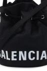 Balenciaga 'Wheel' shoulder bag